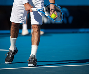 New PYC Tennis Pro: Kevin Knoch offering Tennis Lessons in Canton, OH