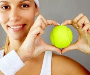 Reasons You Should Play Tennis