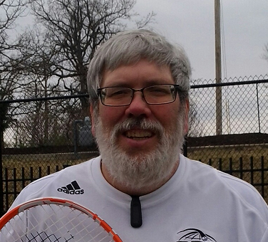 New PYC Tennis Pro: Scott Perkinson offering Tennis Lessons in Fayetteville, AR