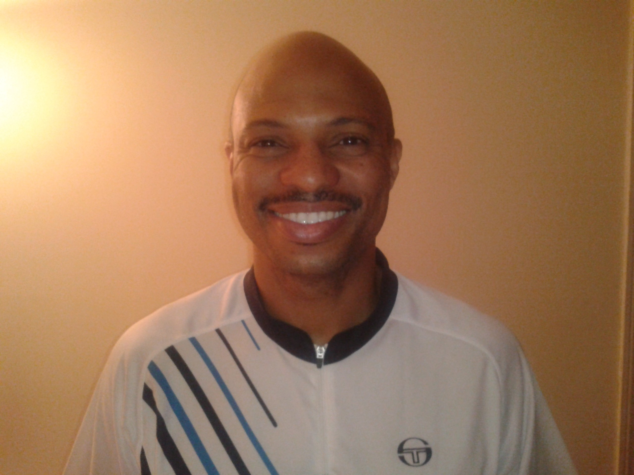 New PYC Tennis Pro: Amaate Neil offering Tennis Lessons in Bethesda, MD
