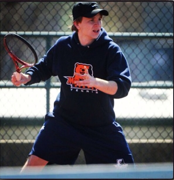 New PYC Tennis Pro: Dmitriy Borodkin offering Tennis Lessons in Baltimore, MD