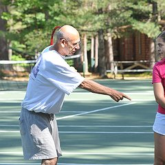 New PYC Tennis Pro: Lester Yesnick offering Tennis Lessons in Naperville, IL