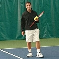 New PYC Tennis Pro: Jordan Coons offering Tennis Lessons in Olympia, WA