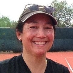New PYC Tennis Pro: Lancy Carr offering Tennis Lessons in Washington, DC