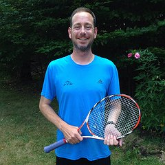 New PYC Tennis Pro: Stephen Monge offering Tennis Lessons in Boston, MA