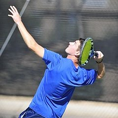 New PYC Tennis Pro: Nicholas G offering Tennis Lessons in Philadephia, PA