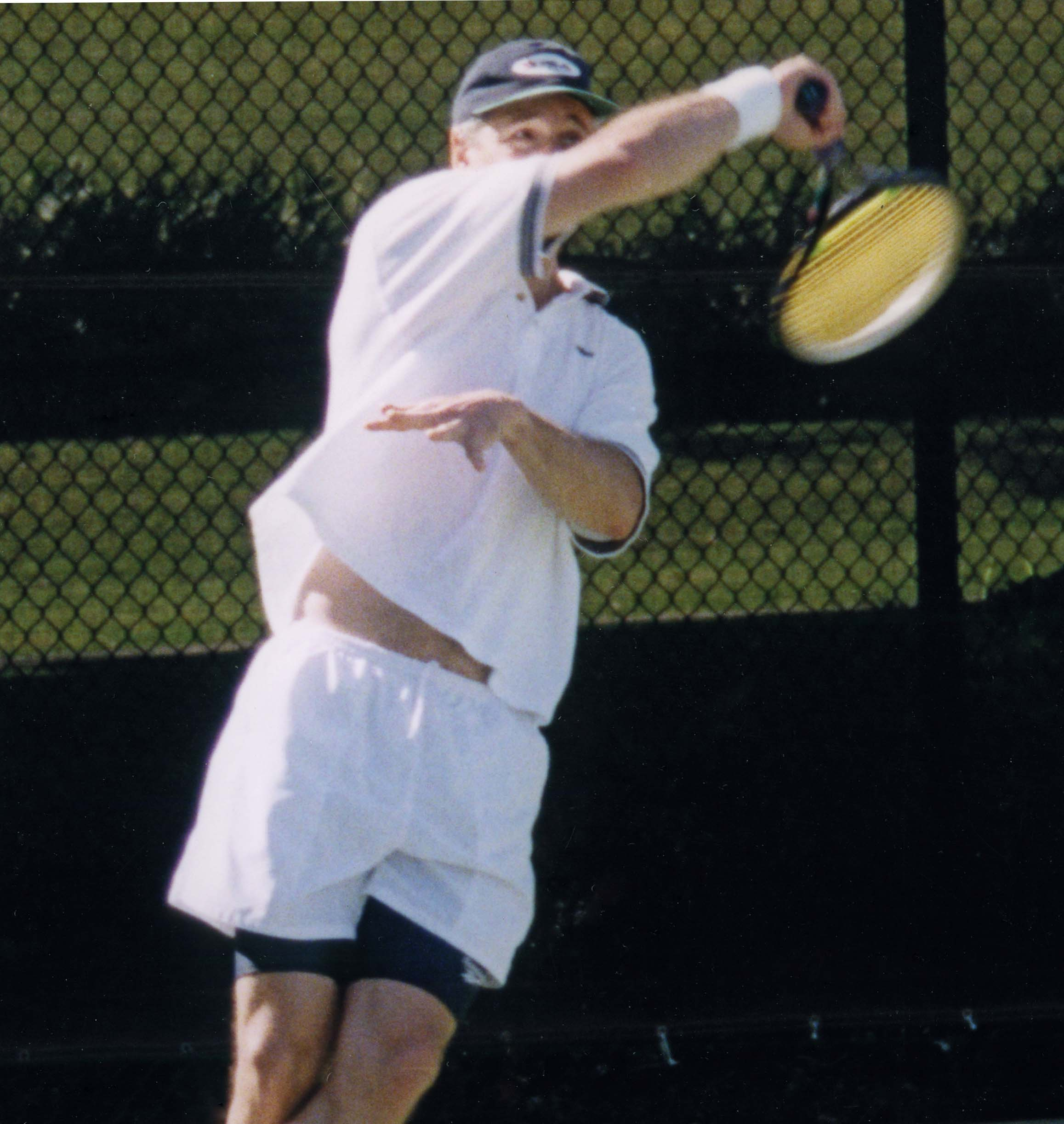New PYC Tennis Pro: Bruce A offering Tennis Lessons in Norwalk, CT