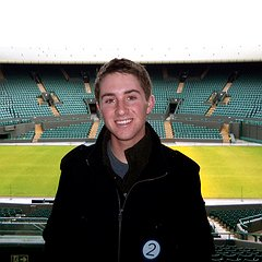 New PYC Tennis Pro: Dylan K offering Tennis Lessons in Augusta, GA