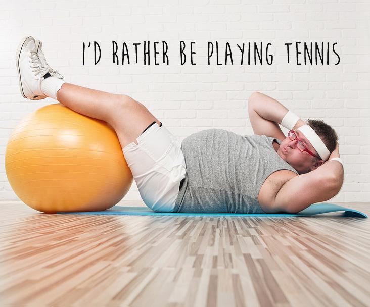 Tennis-Cardio