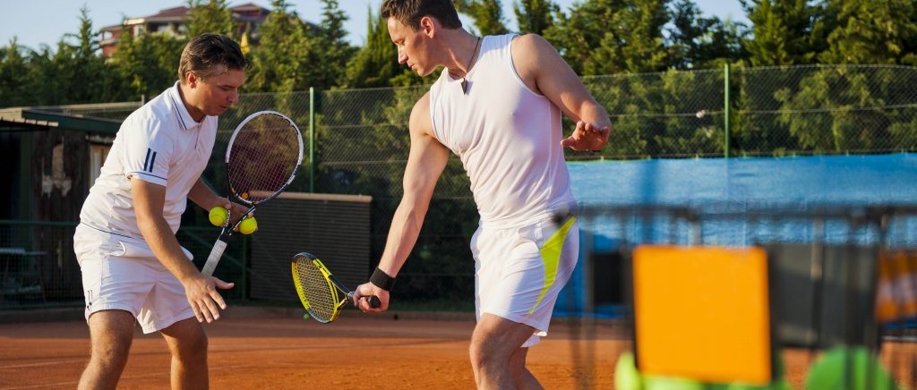 How To Find A Tennis Professional That's Right For You