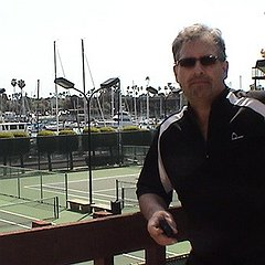 New PYC Tennis Pro: Jonathan B offering Tennis Lessons in Marina Del Ray, CA