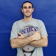 New PYC Tennis Pro: Matthew S offering Tennis Lessons in Long Island, NY