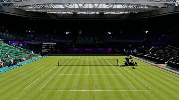 Boris Becker and Roger Federer Drama Makes Headlines