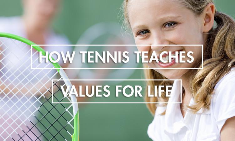 children-tennis-values