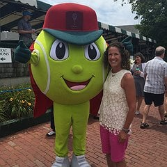 New PYC Tennis Pro: Marcy C offering Tennis Lessons in Trumbull, CT
