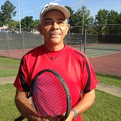 New PYC Tennis Pro: Roland D offering Tennis Lessons in Shreveport, LA