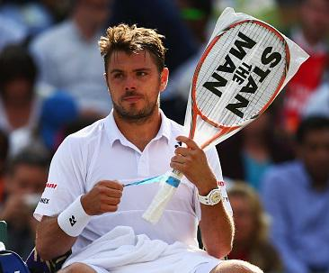 Stan racquets