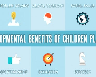 Top 10 Developmental Benefits of Children Playing Tennis