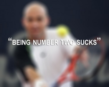 ANDRE AGASSI - Famous Tennis Quotes