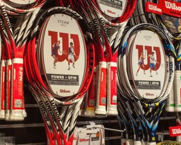 How to Choose The Right Tennis Racket For Your Game