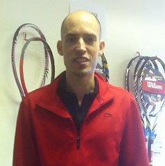 New PYC Tennis Pro: Joe K offering Tennis Lessons in Harrisburg, PA