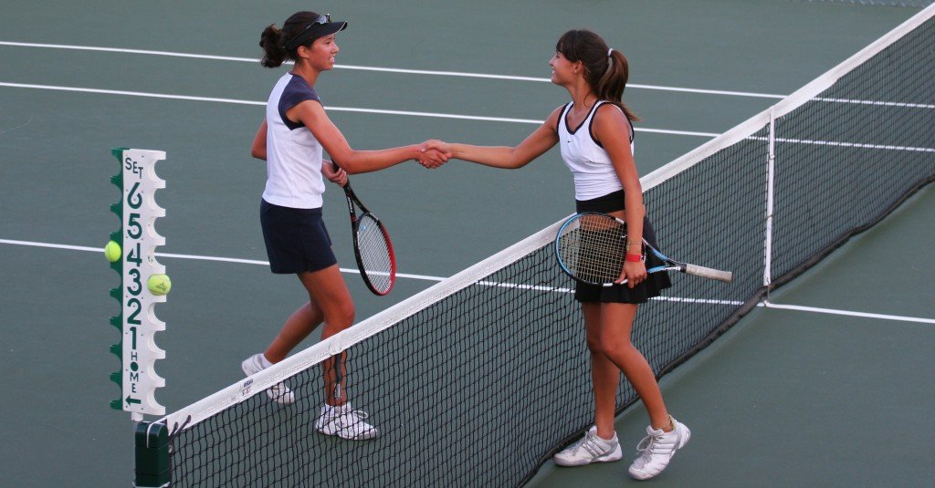 news tennis rolled support adult play