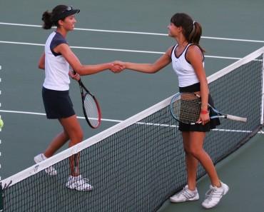Basic Tennis Etiquette