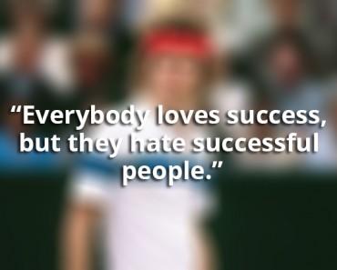 John McEnroe - Famous Tennis Quotes