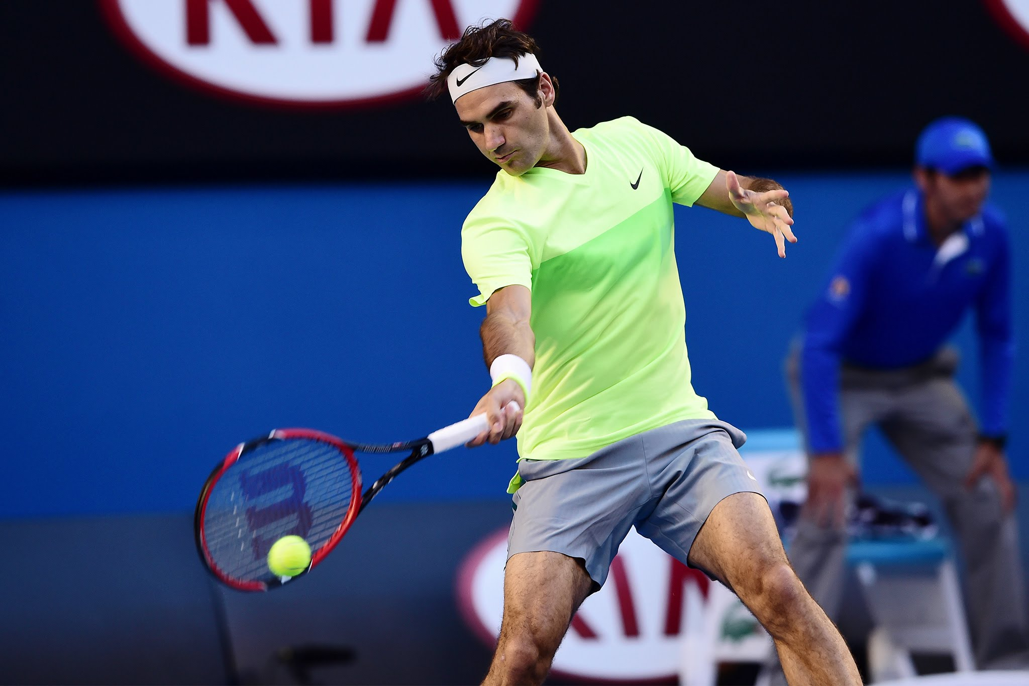 Top 10 Players To Look Out For At The 2015 US Open