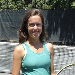 New PYC Tennis Pro: Emily W offering Tennis Lessons in St Louis, MO