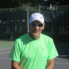 New PYC Tennis Pro: Dennis C offering Tennis Lessons in Honolulu, HI