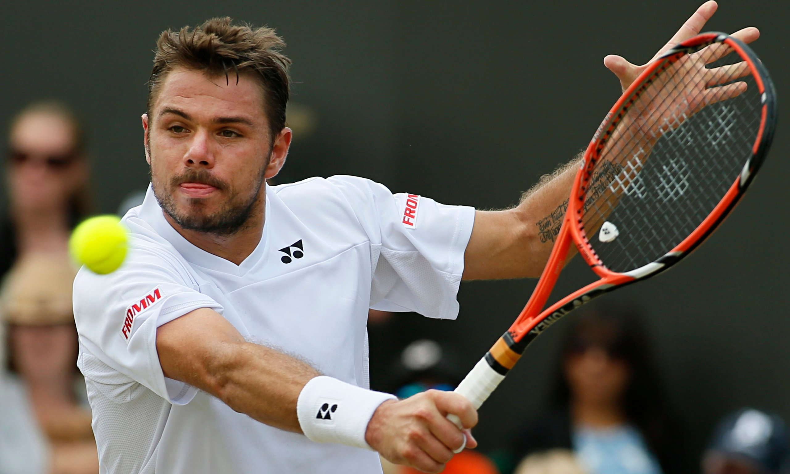 5 Things You May Not Know About Stan Wawrinka