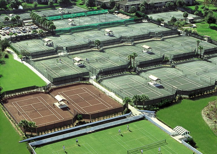 Tennis in Tampa: Where to Play, Shop and More!
