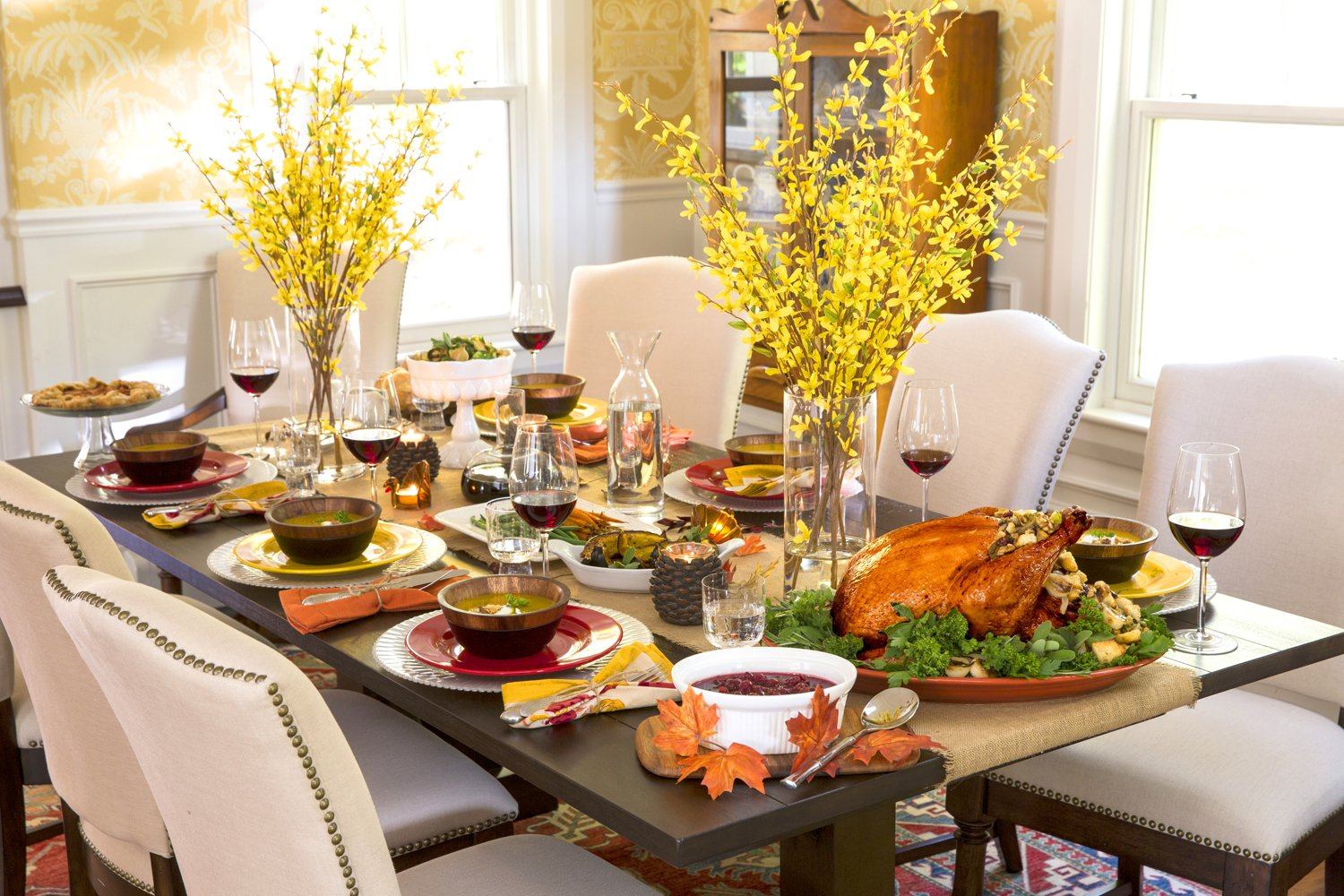 decorating my thanksgiving table passeiorama com thanksgiving glam source 5 tennis legends i d want at my thanksgiving table