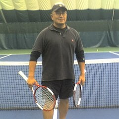 New PYC Tennis Pro: Alcide M offering Tennis Lessons in Villa Rica, GA