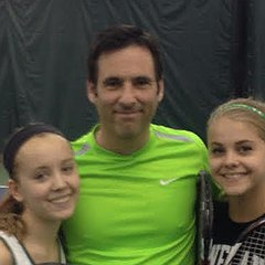New PYC Tennis Pro: Todd B offering Tennis Lessons in Charlotte, NC