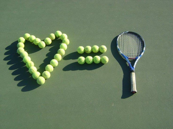 Top 10 Reasons to Date a Tennis Player