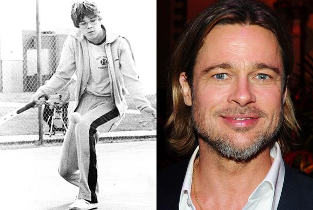 Brad-Pitt-Tennis-celebrities