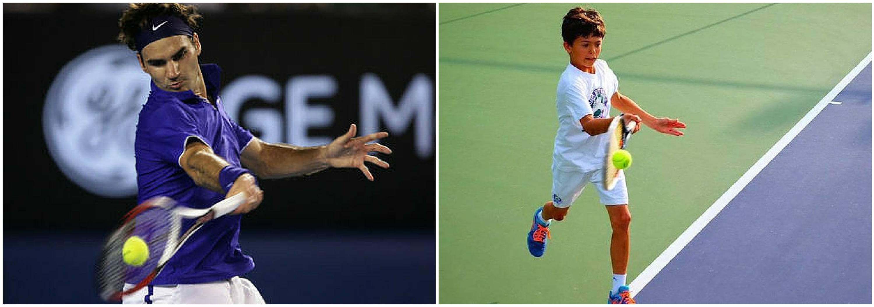 5 Signs Your Child Could Be The Next Roger Federer (or Serena Williams)