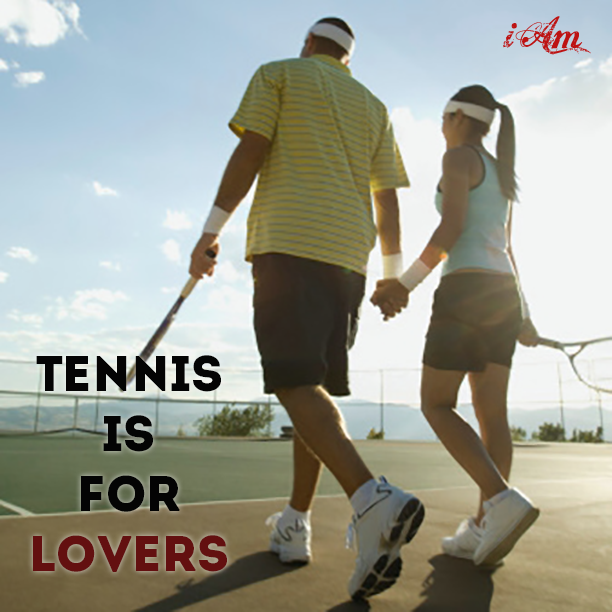 Mixed Doubles Tips for Valentine's Day