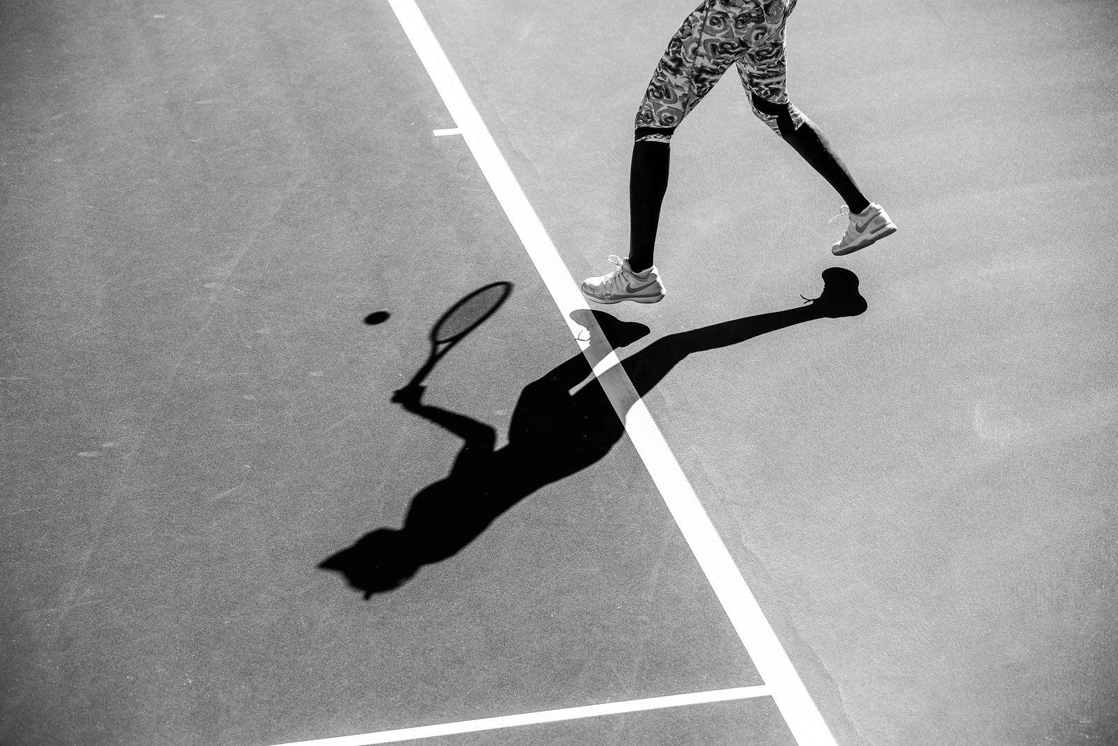 Best Pics From the BNP Paribas Open