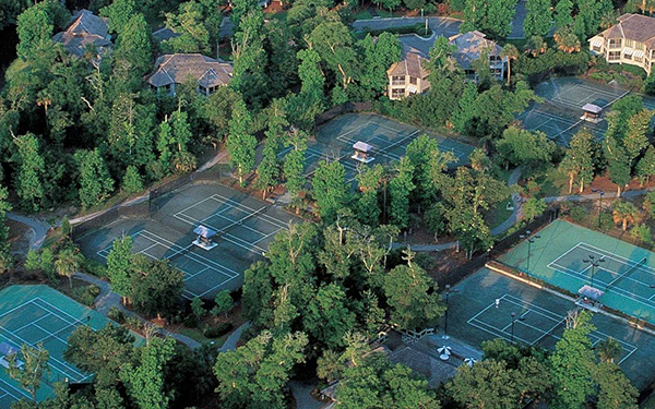 Top 10 Tennis Destinations in the Mid-Atlantic Area