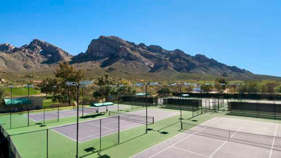 The Top 5 Best Cities For Tennis Southwest Edition