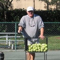 the best tennis coach in florida