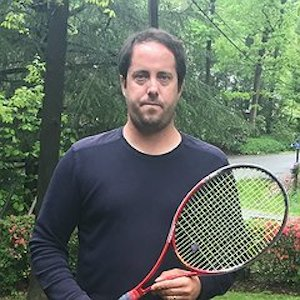 The Best Tennis Coach in Alexandria