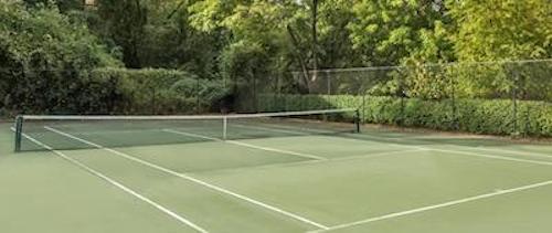 The Best Tennis Coach in Virginia