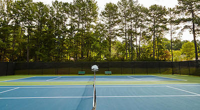 Cheap Tennis Lessons In Atlanta, GA