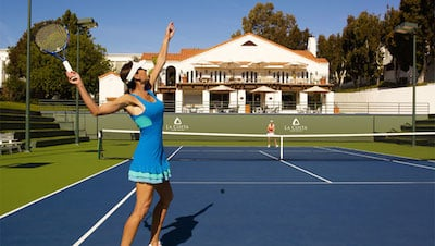 How to find Tennis Lessons In California