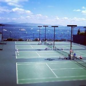 tennis lessons seattle wa