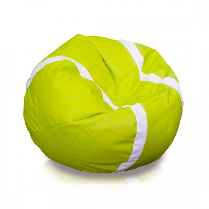tennis-ball-beanbag-chair